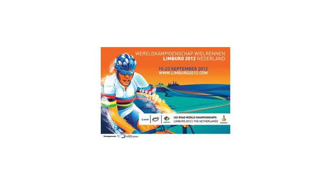 Twitterfeed WK Wielrennen Limburg 2012