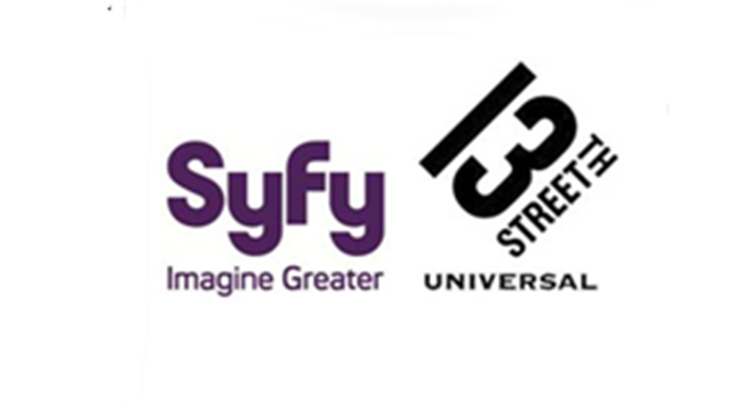 13th Street | Syfy Channel Universal